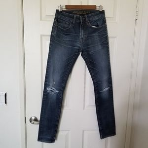 American Eagle 360 Degrees Extreme Flex Jeans